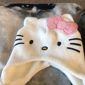 Hello kitty youth hat new cutie